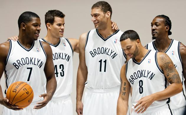Brooklyn Nets Draw First Blood In Re-Kindled Rivalry