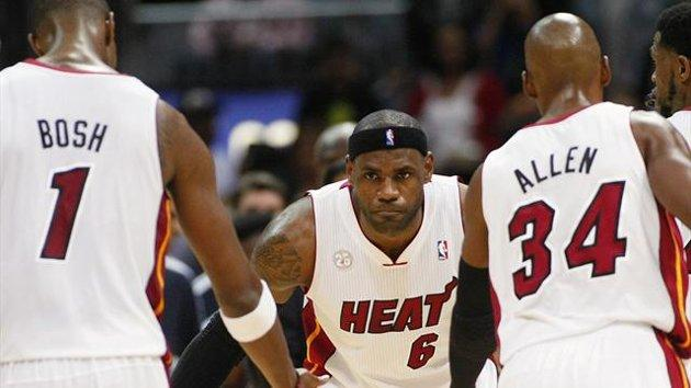 San Antonio Spurs at Miami Heat Preview And Where To Watch Online