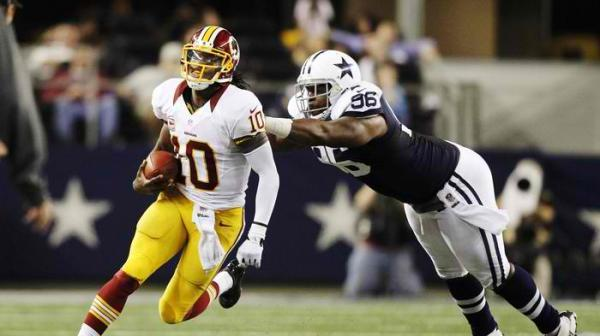 New York Giants vs. Washington Redskins, Analysis, Prediction And Where To Watch Online