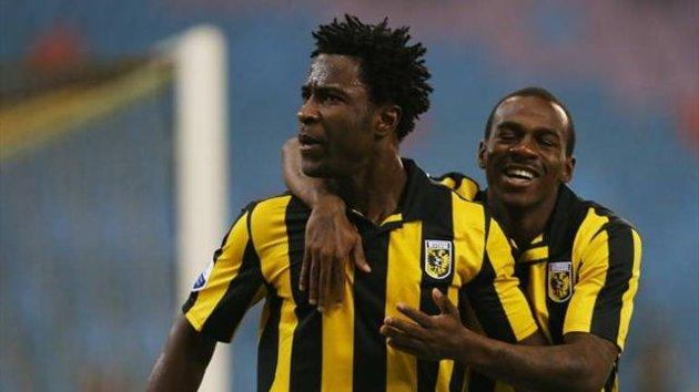 Chelsea And Liverpool Set To Battle It Out For The Signature Of 'The Next Drogba', Wilfried Bony