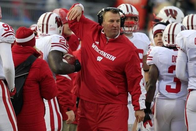 Arkansas Razorbacks Football News: Jeff Long Pulls Off Coup Luring Wisconsin's Bret Bielema to Fayettville