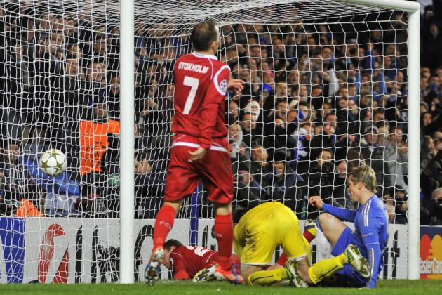 Chelsea FC News: Fernando Torres' December May Be Filled With Goals