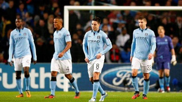 Manchester United vs Manchester City: Picking United's Starting 11 For The Manchester Derby
