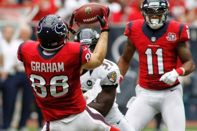 Houston Texans vs New England Patriots Betting Odds and Preview