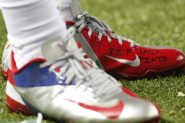 Professional Athletes Around the Nation Pay Tribute To My Hometown of Newtown, Connecticut