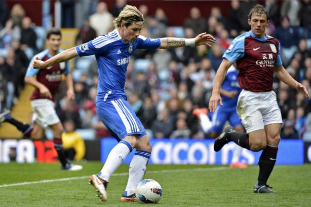 Chelsea Vs Aston Villa Match Preview, Where To Watch Online And Prediction