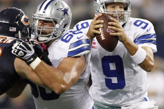 Dallas Cowboys Speculation: If Tony Romo Leaves Cowboys, Where Might He Go?