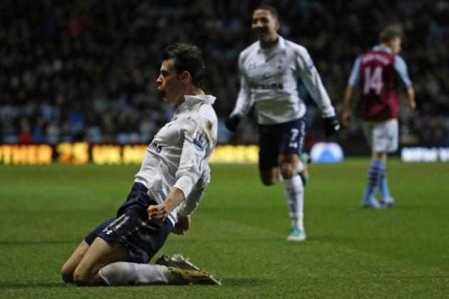 Bale Diving Controversy As Tottenham Win Away At Sunderland