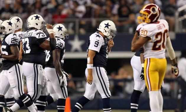 Dallas Cowboys vs. Washington Redskins Preview And Where To Watch Online: As Robert Griffin III Goes, So Goes the Division