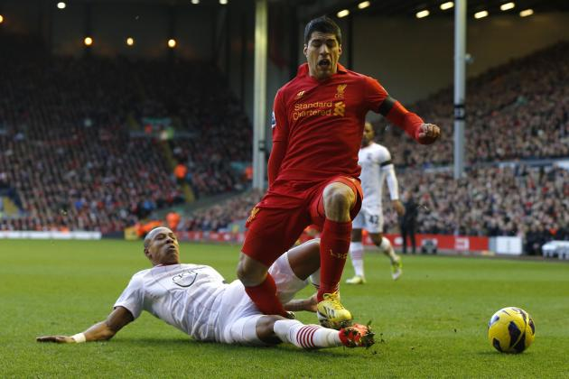 Manchester United vs. Liverpool: Three Players To Watch Out For
