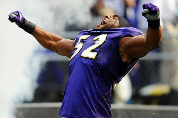 Ray Lewis: One of the Best To Ever Play