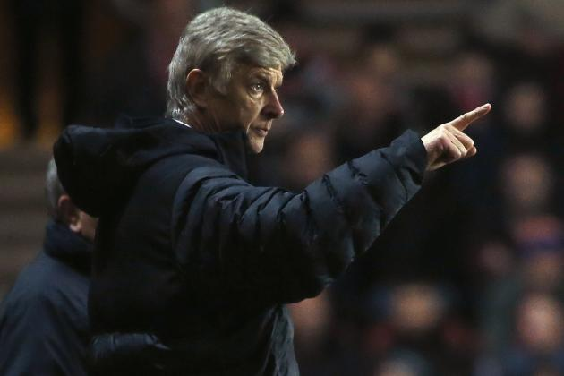 Arsenal Transfer Rumours: Arsene Wenger Hints At Big Spending, But Gunners Need Tinkering, Not Full Scale Surgery In January Transfer Window