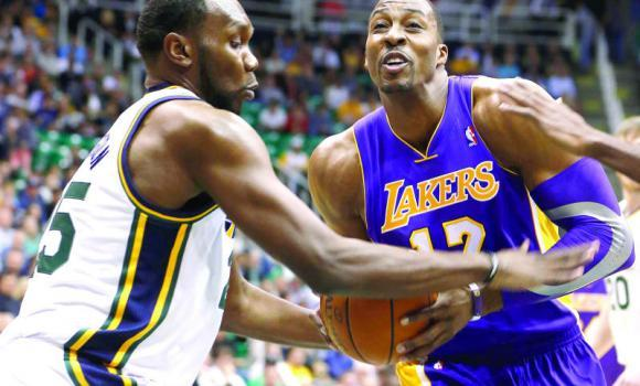 LA Lakers News: Dwight Howard Trade Winners and Loseres Through A Third of the Season