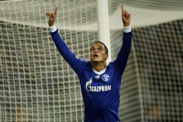 Bundesliga News : Afellay Sustains Injury And Other Stories