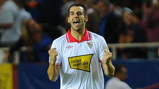 EPL Transfer News: Chelsea, Tottenham And Arsenal Alerted By Alvaro Negredo's Plea To Play In England