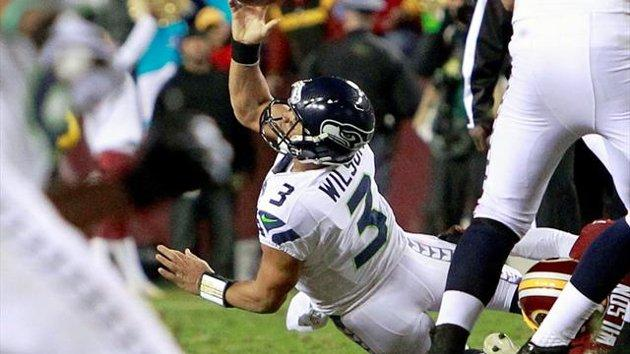 Seattle Seahawks News: Why' Russell Wilson Should Be Rookie of the Year