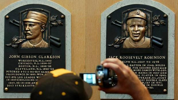 Hall of Fame Voters Only Making Problem Worse