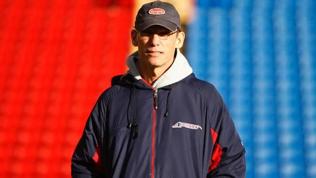 Chicago Bears News: Bears Finally Commit To Fixing Their Offense By Hiring Marc Trestman As New Head Coach