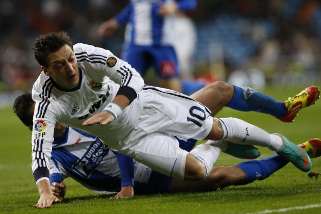 Copa Del Rey Quarterfinals: Real Madrid Vs Valencia CF Preview, Prediction And Where To Watch Online