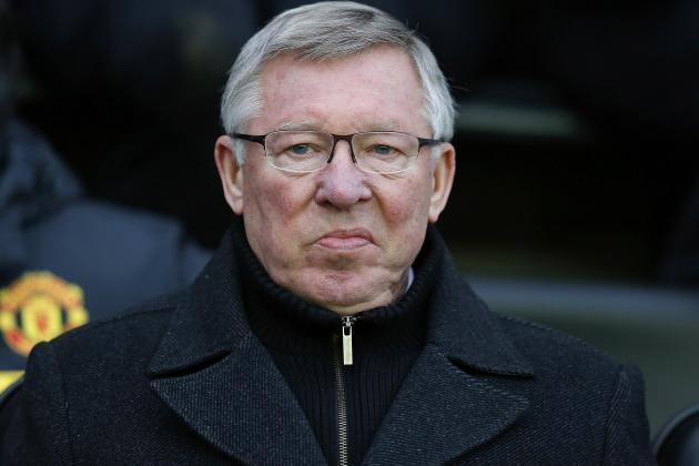 Manchester United News: Revealed - The Secret Deal Between Sir Alex Ferguson And Pep Guardiola