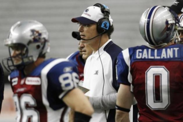Chicago Bears News: Warning To Marc Trestman: Not Everyone Succeeds In Both CFL & NFL