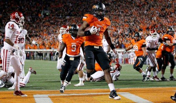 Top Ten Teams That Were Screwed Out Of BCS Championship Game