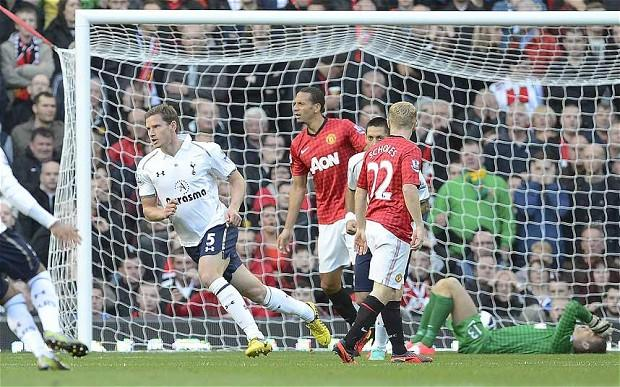 Manchester United vs. Tottenham Preview, Key Players, Lineups, Predictions And Where To Watch Online