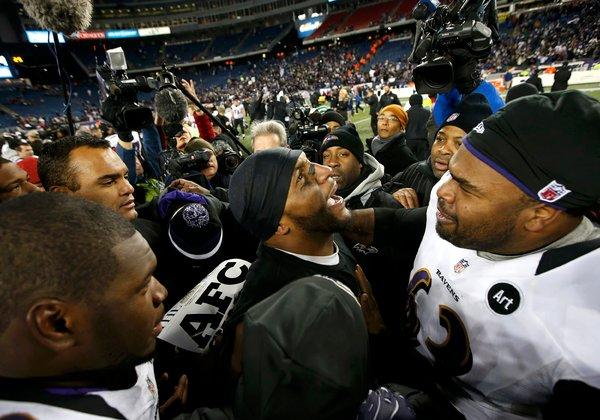AFC Championship Recap And Analysis: Insider Knowledge Helped Baltimore Ravens Defense Shut Down Tom Brady and The New England Patriots