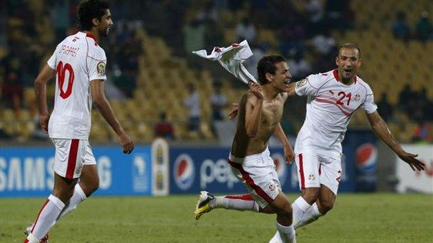 African Cup of Nations Review: More Draws Galore, Ivory Coast and Tunisia Earn Victory