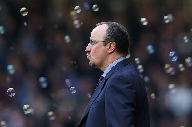 Chelsea News: Benitez Poised To Be Named Permanent Manager!
