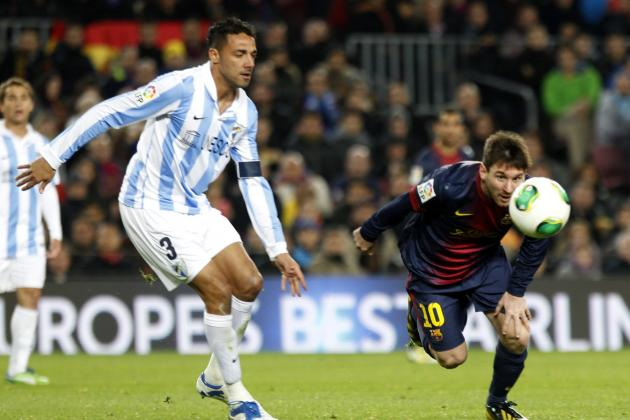 Barcelona Vs Osasuna Preview: Where And When To Watch Online Live Stream