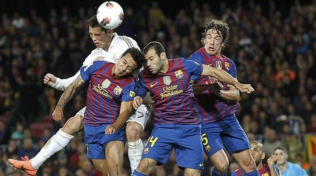 Barcelona vs. Real Madrid Copa Del Rey Semi-Finals Preview: Where To Watch Online Live Stream Of First Clasico Of 2013