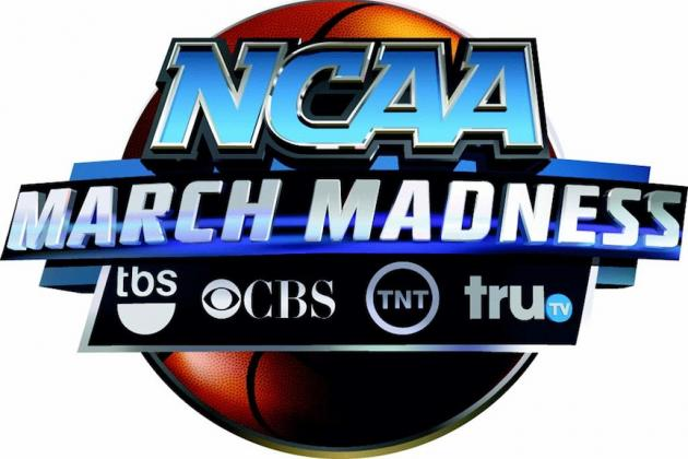 College Basketball March Madness is in full effect