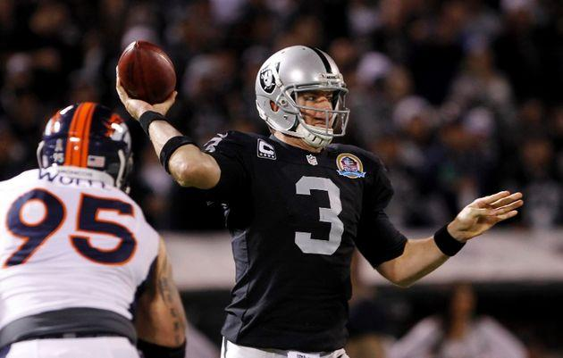 Arizona Cardinals News: Cardinals Trade For Veteran Quarterback Carson Palmer