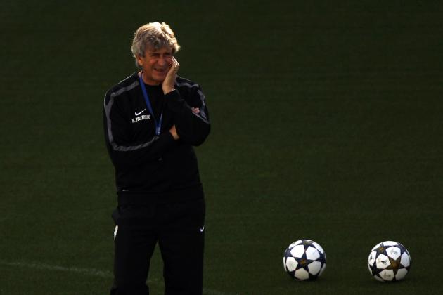 Manchester City News: Why Manuel Pellegrini Will Be A Big Success