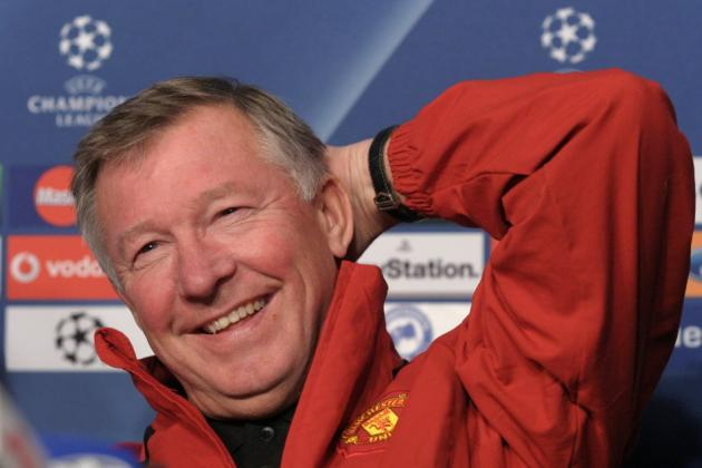 Who Will Replace Sir Alex Ferguson At Manchester United?