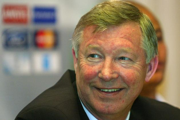 Manchester United will not be Same without Sir Alex Ferguson as Manager