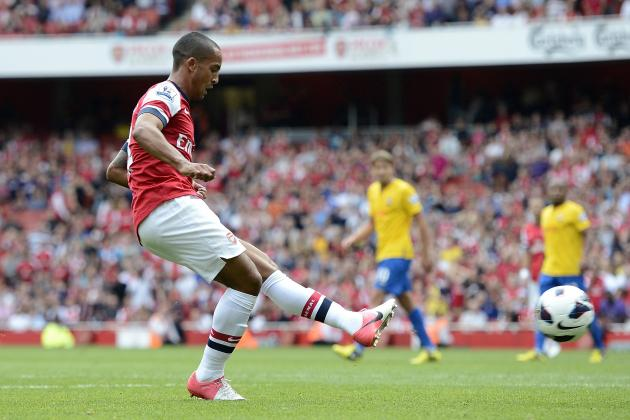 Arsenal vs. QPR Preview And Where To Watch: QPR Searching To Rebound From Historically Bad Start