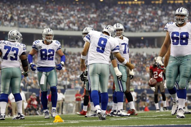Dallas Cowboys vs Philadelphia Eagles Betting Odds and Preview