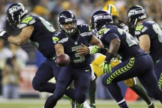 Seahawks Win Marks End to One of the Worst Weekends in Officiating History