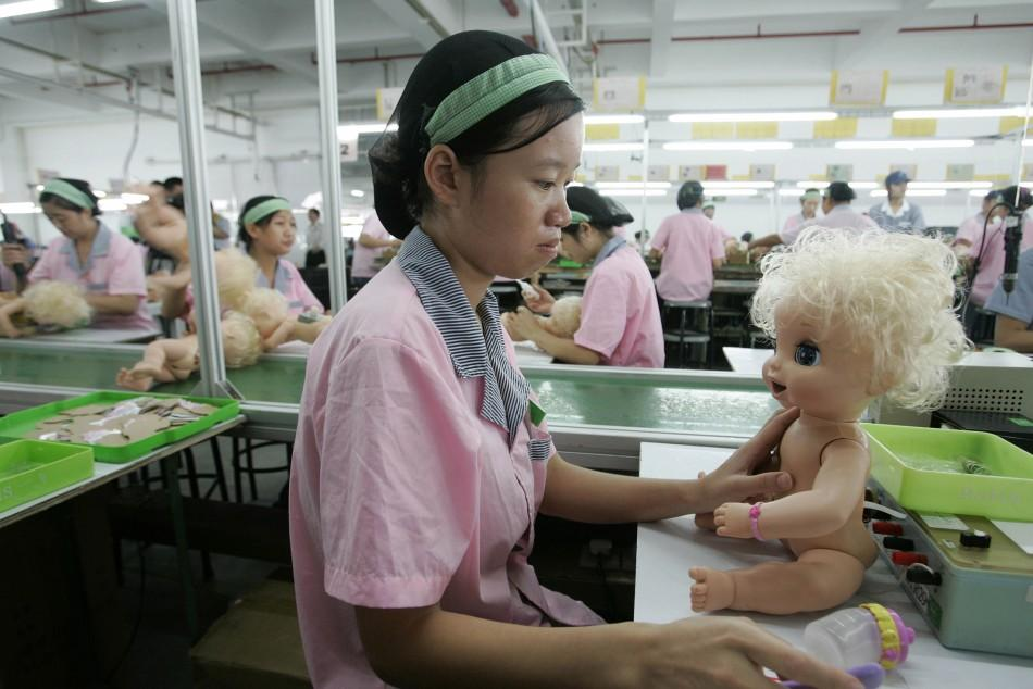 China: Where Toys are Born (3 of 12)