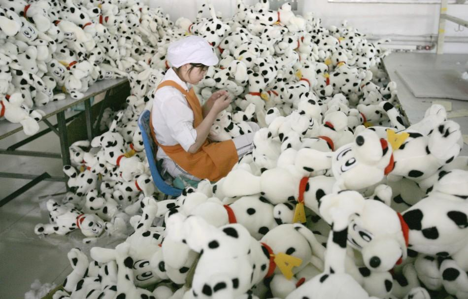 China: Where Toys are Born (6 of 12)