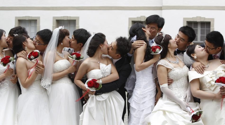 Chinese Newlyweds in Germany (4 of 5)