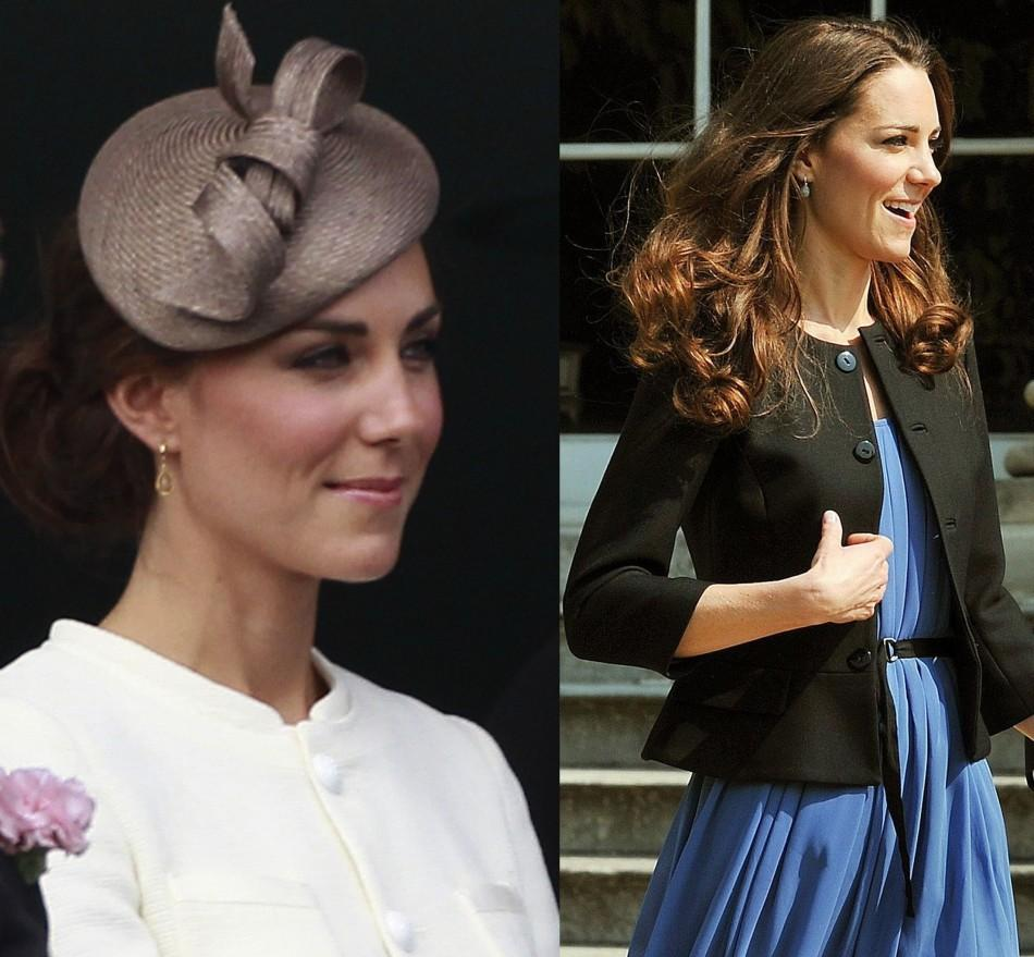 Most charismatic public appearances of Kate Middleton as Duchess of Cambridge