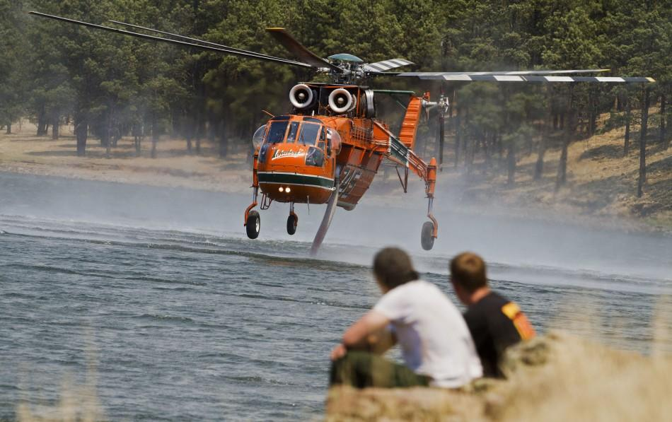 Arizona Wallow Fire: 51% contained, Greer Evacuation Lifted on Monday