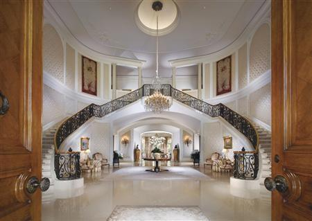 $ 150 million Spelling mansion sold to Formula One heiress