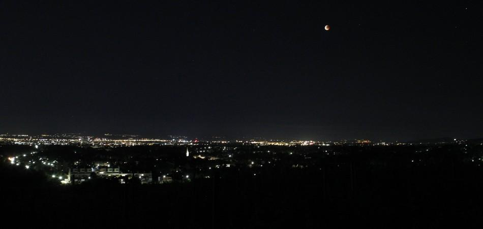 June 15 Lunar Eclipse (5 of 10)