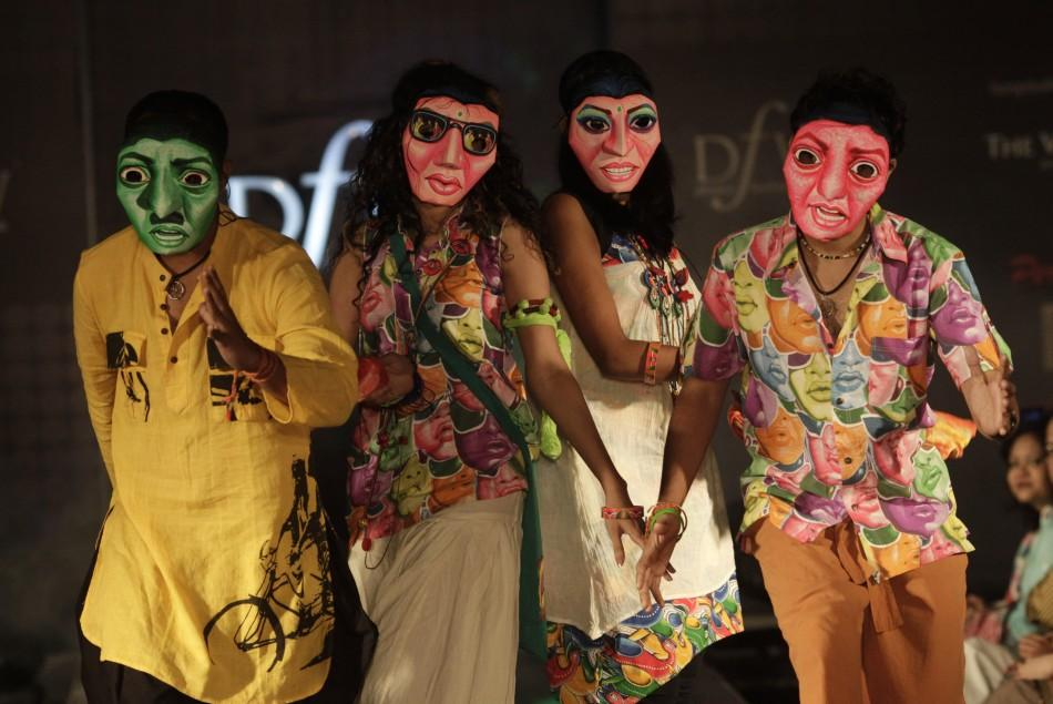 Dhaka Fasion Week (1 of 8)