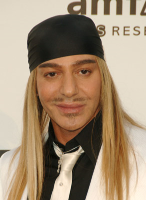John Galliano, Michael Kors, Vera Wang Ranked the Most 'Buzzed' Designers