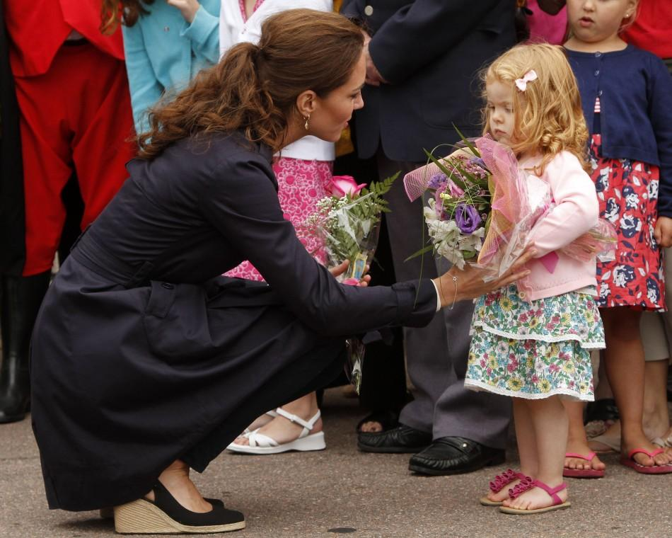 William and Kate Canada Tour: Priceless moments shared by the Royal Couple.